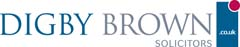 Digby Brown LLP company logo