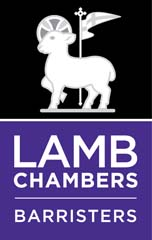 Lamb Chambers (Chambers of Richard Power) company logo