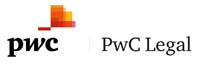 PwC Legal Luxembourg company logo