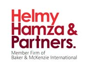 Helmy, Hamza & Partners (member firm of Baker & McKenzie International) logo