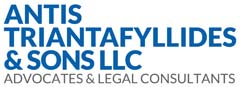 Antis Triantafyllides & Sons LLC logo