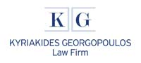 Kyriakides Georgopoulos Law Firm logo