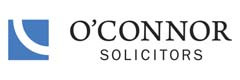O'Connor Solicitors logo