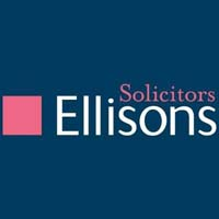 Ellisons Solicitors logo