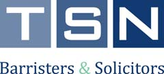 TSN Barristers & Solicitors logo