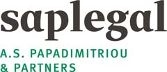 Saplegal - A.S. Papadimitriou & Partners Law Firm logo