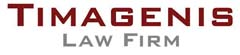Timagenis Law Firm logo