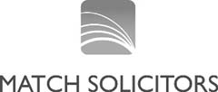 Match Solicitors logo