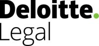 Law Office Marjanovic in cooperation with Deloitte logo