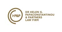 Dr. Helen G. Papaconstantinou and Partners logo