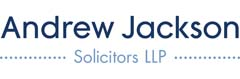Andrew Jackson Solicitors LLP logo
