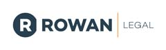 ROWAN LEGAL logo