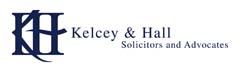 Kelcey and Hall logo
