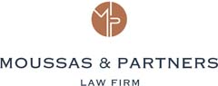 Moussas & Partners Attorneys at Law logo