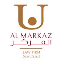Al Markaz Law Firm logo