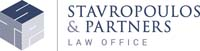 Stavropoulos & Partners logo