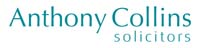 Anthony Collins Solicitors LLP logo