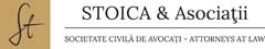 STOICA & Asociatii – Attorneys at Law logo