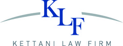 Kettani Law Firm logo
