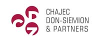 Chajec, Don-Siemion & Zyto Legal Advisors logo