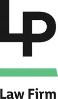 LP Law Firm logo