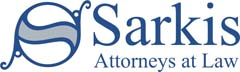 Sarkis Attorneys at Law logo