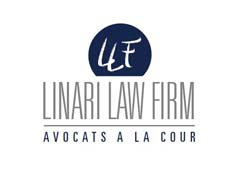 Linari Law Firm logo