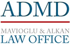 ADMD/Mavioglu & Alkan Law Office logo