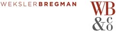 Weksler, Bregman & Co., Advocates logo