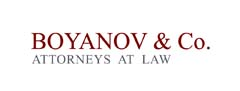 Boyanov & Co. logo