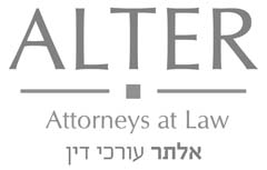 Alter Attorneys at Law logo