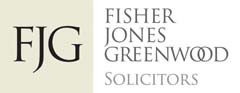 Fisher Jones Greenwood LLP logo