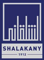 Shalakany Law Office logo