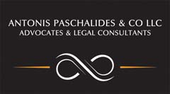 Antonis Paschalides & Co LLC logo