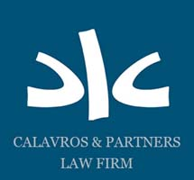 Calavros and Partners Law Firm logo