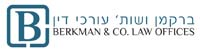 Berkman Wechsler Bloom & Co Law Office logo