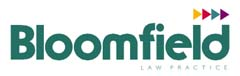 Bloomfield Law Practice logo