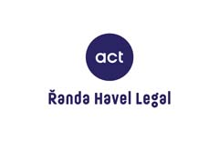 RANDA HAVEL LEGAL logo