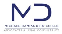 Michael Damianos & Co LLC logo