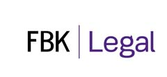 FBK Legal logo