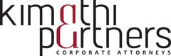 Kimathi & Partners, Corporate Attorneys logo