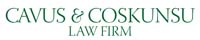 Cavus & Coskunsu Law Firm logo