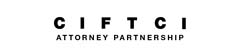 Yegin Ciftci Attorney Partnership logo