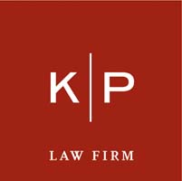 KP Law Firm logo