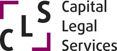 Capital Legal Services logo