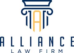 Alliance Law Firm logo