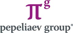Pepeliaev Group logo