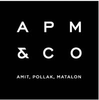 Amit, Pollak, Matalon & Co. Advocates and Notary logo