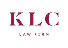 KLC Law Firm logo