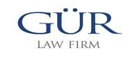 Gür Law Firm logo